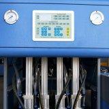 Macchina automatica mezza dello stampaggio mediante soffiatura della bottiglia dell'animale domestico delle 4 cavità