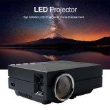1000lumensの小型機能マルチメディア超携帯用LEDのプロジェクター