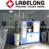 Haustier-Flaschen-durchbrennenmaschine/Plastikflasche, die Maschine herstellt