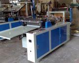 Spitzengeschwindigkeits-vollautomatische Maschinen-Beutel-Herstellung