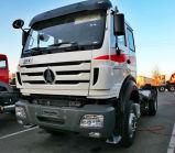 BEIBEN de Vrachtwagen van de vrachtwagen6X4 BEIBEN Tractor