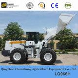 Lq966h de Lader van het Wiel 6ton met Uitstekende kwaliteit