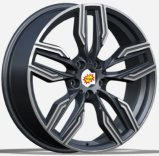 De Rand van de Auto van BMW van het Wiel van de Legering van het Aluminium van de replica M6