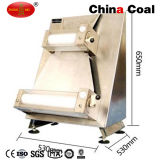 Máquina do rolo da massa de pão de pão do cozimento