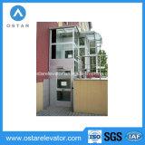 Elevatore idraulico lussuoso comodo della casa dell'elevatore della villa di Residentail