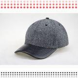 2016の方法綿の刺繍の野球帽