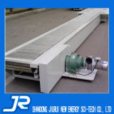 Nastro trasportatore del piatto Chain dell'acciaio inossidabile per gravità industriale