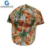 бейсбольная кепка 100%Polyester с на всем печатью (LY003)