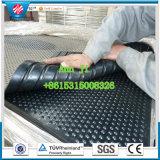 циновки 18mm резиновый стабилизированные, резиновый стабилизированные плитки, Antislip стабилизированный настил