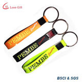 Wholesale를 위한 Sell 최고 PVC Rubber Key Holder