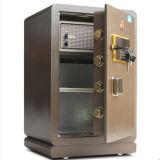 Caja fuerte electrónica del hotel del LED con la alta calidad (D70)