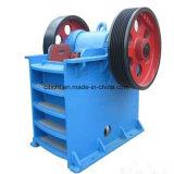 Máquina de la trituradora de quijada de la piedra de la serie del PE