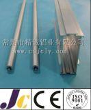 Profili di alluminio personalizzati dell'espulsione, profili di alluminio sporti (JC-W-10073)