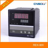 온도 조절기 (Rex C900)
