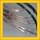 304ステンレス鋼のリボン