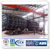 Stootkussen het van de certificatie pas ISO9001 Pneumatische Rubber van de Boot
