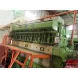 土地のHfoの発電機セット(HFOの発電所) -0.5MW-150MW