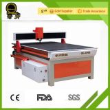 CNCのルーターMachine/MDFの木製の働く機械の広告