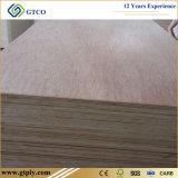 Contre-plaqué commercial au prix de gros pour le matériau de meubles