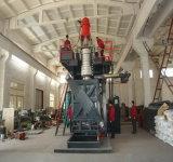 automatische Blasformen-Maschine des Strangpresßling-1000L