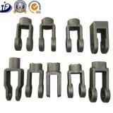 Parti personalizzate di pezzo fucinato acciaio caldo/freddo per il pezzo fucinato d'acciaio di alluminio