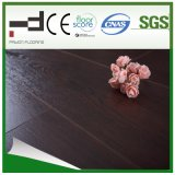 12 mm V-Groove Living Room Use Main-Scraked Embossment Laminate Flooring