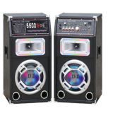 Big Power Trolley DJ Ststem Active PA Haut-parleur Karaoke Bluetooth