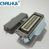 Multi Funcional Eficiencia Cnruihua Heavy Duty conectores macho y hembra