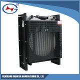 Yn48gbz: Radiatore dell'acqua per il motore diesel di Schang-Hai