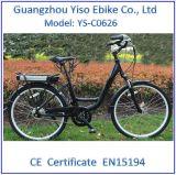 品質の中断との700ccレトロEのバイク36V 250W
