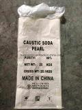 Ätzendes Soda-verwendetes Gewebe