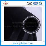 """Draad van China Hebei R1 11/4 de """" vlechtte Hydraulische Slang"""