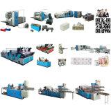 1 печатная машина салфетки салфетки цвета