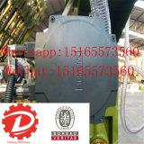 La plaque mise par servo automatique usinent ensemble des machines de panneau de feutre pour le placage de contre-plaqué