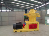 Hmbt著Agro Machines Wood Pellet Mill中国製