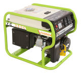 3kw Gasoline Generator Set Yc3500