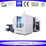 Centro di lavorazione di macinazione di asse di CNC 4 della perforatrice di profilo di alluminio H45/1