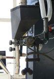 Máquina longitudinal y circular del tipo del pórtico de la soldadura continua