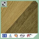 Plancher en bois de plastique vinyle de PVC des graines