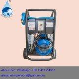 Bomba de água de alta pressão automática manual do pistão