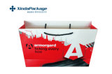 Zhejiang Bedruckt Custom Key Box Corrugated Paper Bag Verpackung