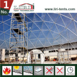 De geodetische Tent van het Gebied van de Tent van de Koepel Halve op Hete Verkoop