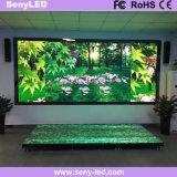 écran d'intérieur polychrome d'Afficheur LED de petit Pixel de 2.5mm