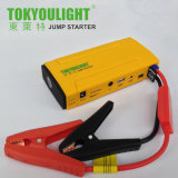 Mini multifunzionale Jump Starter per 12V Car Engine Emergency Inizio con Lithium Rechargeable Battery
