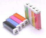 Fashional Mini Perfume Power Bank 2600mAh with Full Capacity