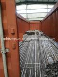 Tubi principali dell'acciaio inossidabile di Huaye del grado 201 per la decorazione