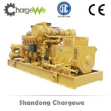 conjunto de generador del gas 600kw