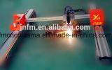 Cortador de aluminio del plasma del pórtico