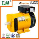 Rue Series Single Phase 50Hz Generator de TOPS