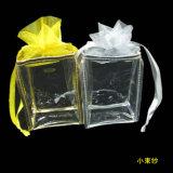 De Zak van de Verpakking van pvc van de steek voor Schoonheidsmiddel, Parfum